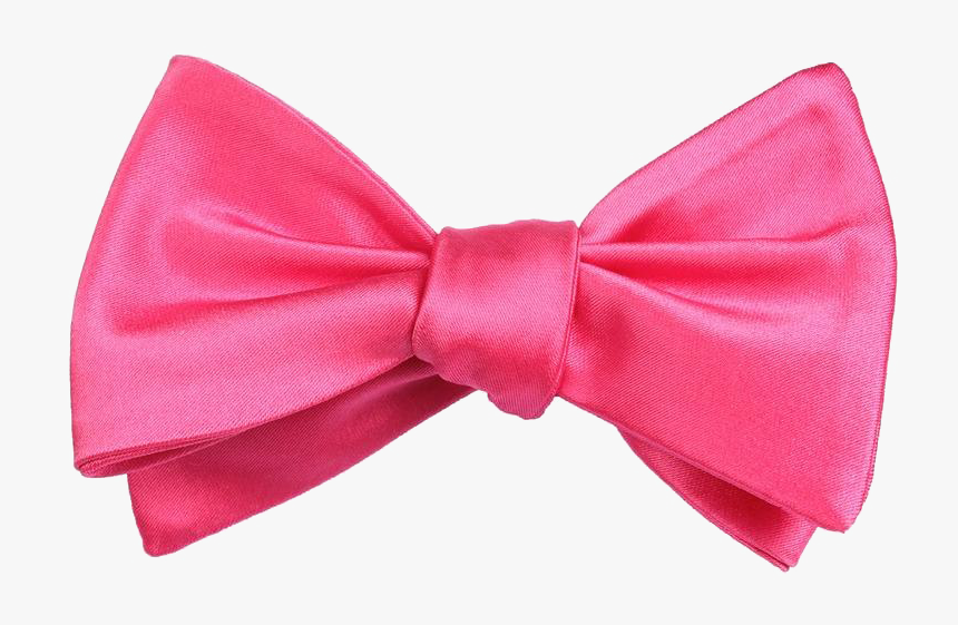 Pink Bow Download Free Png - Pink Bow Png Transparent, Png Download, Free Download