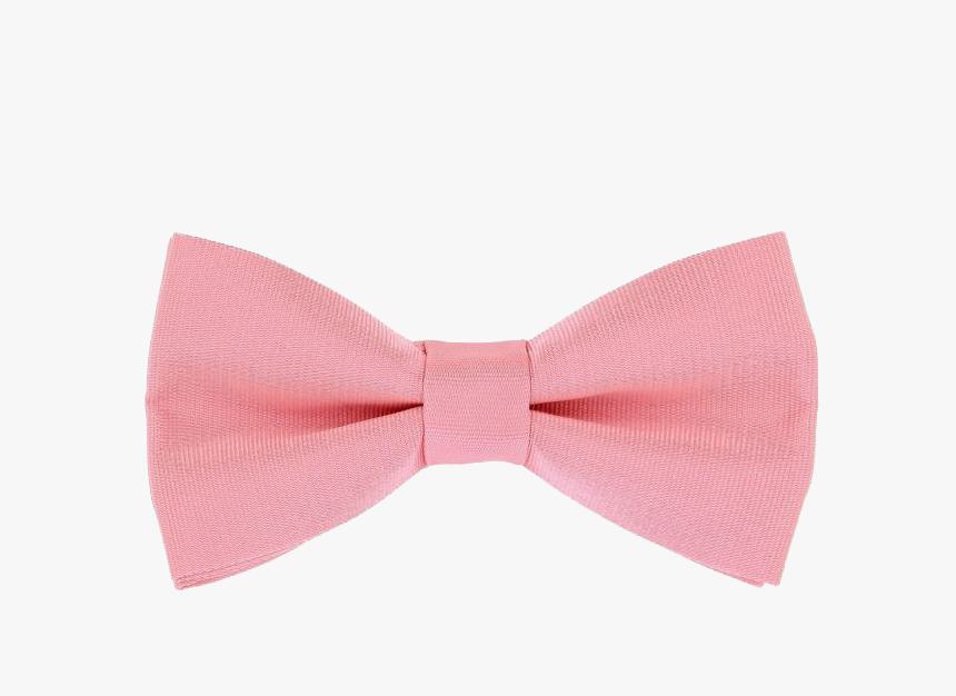 Pink Bow Tie Png, Transparent Png, Free Download