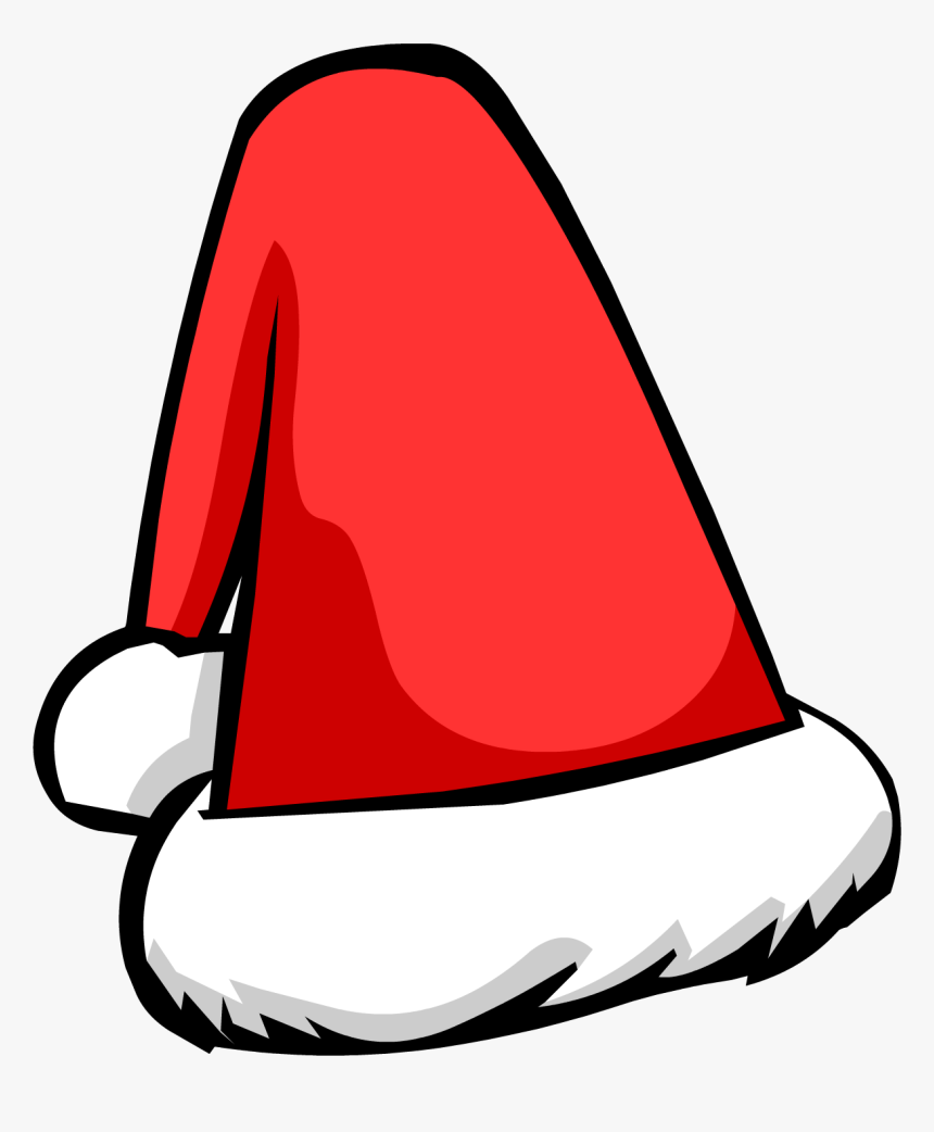Pictures Of Santa Hat , Cartoon Christmas Hat Png