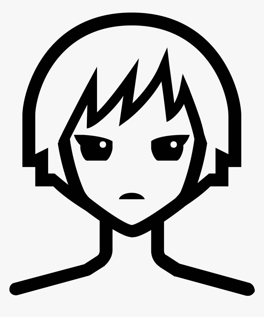 Vector Steam Animated - Anime Icon Png, Transparent Png, Free Download