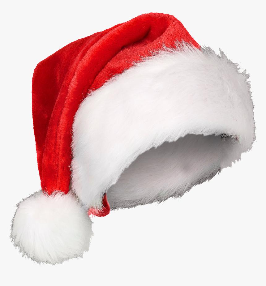 "Transparent Santa""s Hat Png - Transparent Santa Claus Hat Png, Png Download, Free Download"