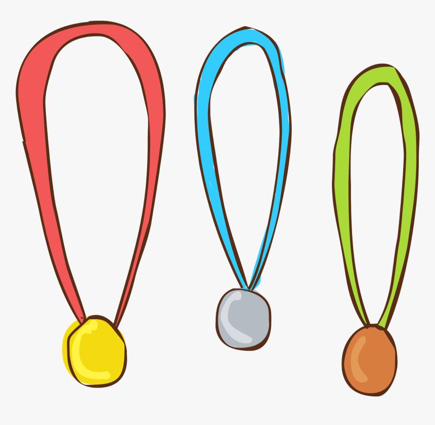 Transparent Gold Silver Bronze Medal Png, Png Download, Free Download