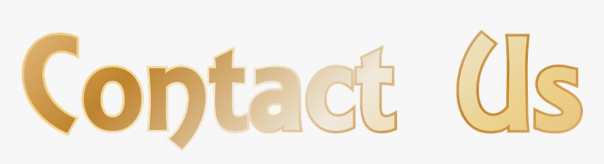 Contact Us, Gold, Button Style, Contact, Us - Contact Us Png Transparent Gold, Png Download, Free Download