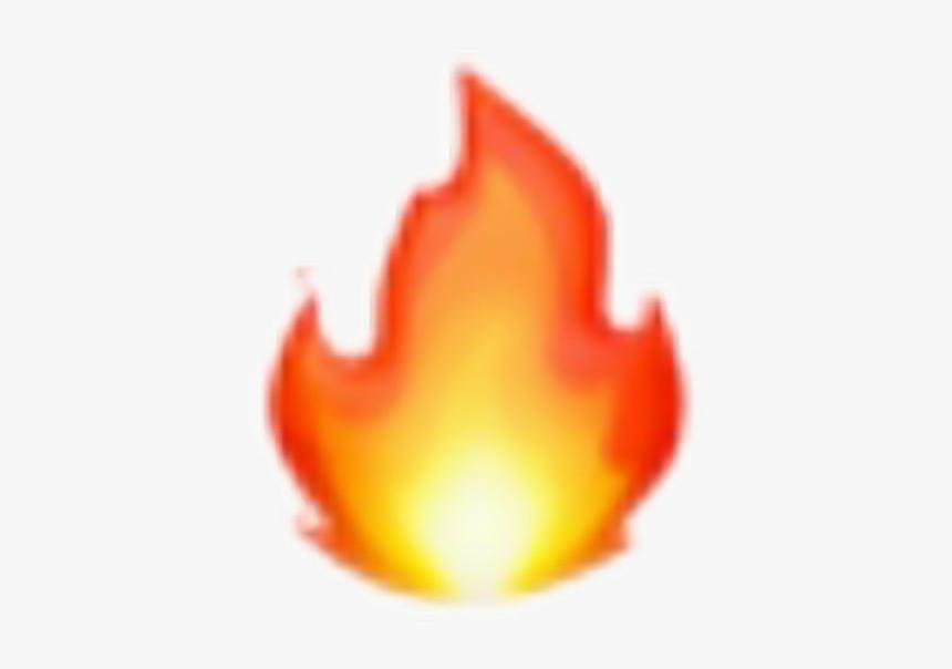 #fire #fuego #freetoedit #sticker #freetoedit - Iphone Fire Emoji Png, Transparent Png, Free Download