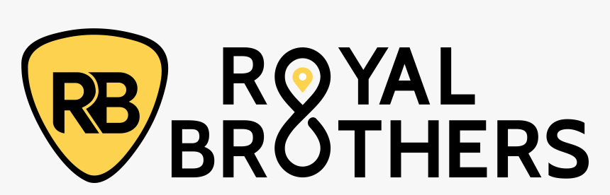 Royal Brothers Logo, HD Png Download, Free Download