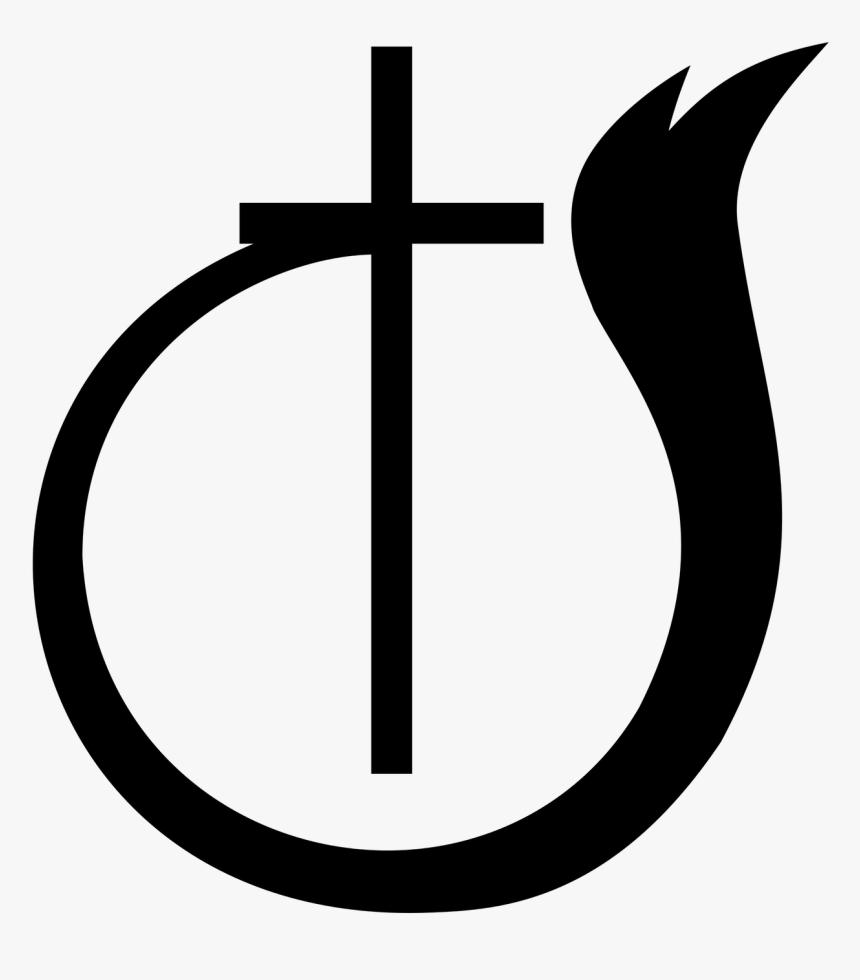 Church Of God Logo Svg, HD Png Download, Free Download