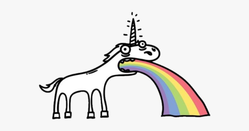 Unicornios Tumblr Dibujos Kawaii Hd Png Download Kindpng