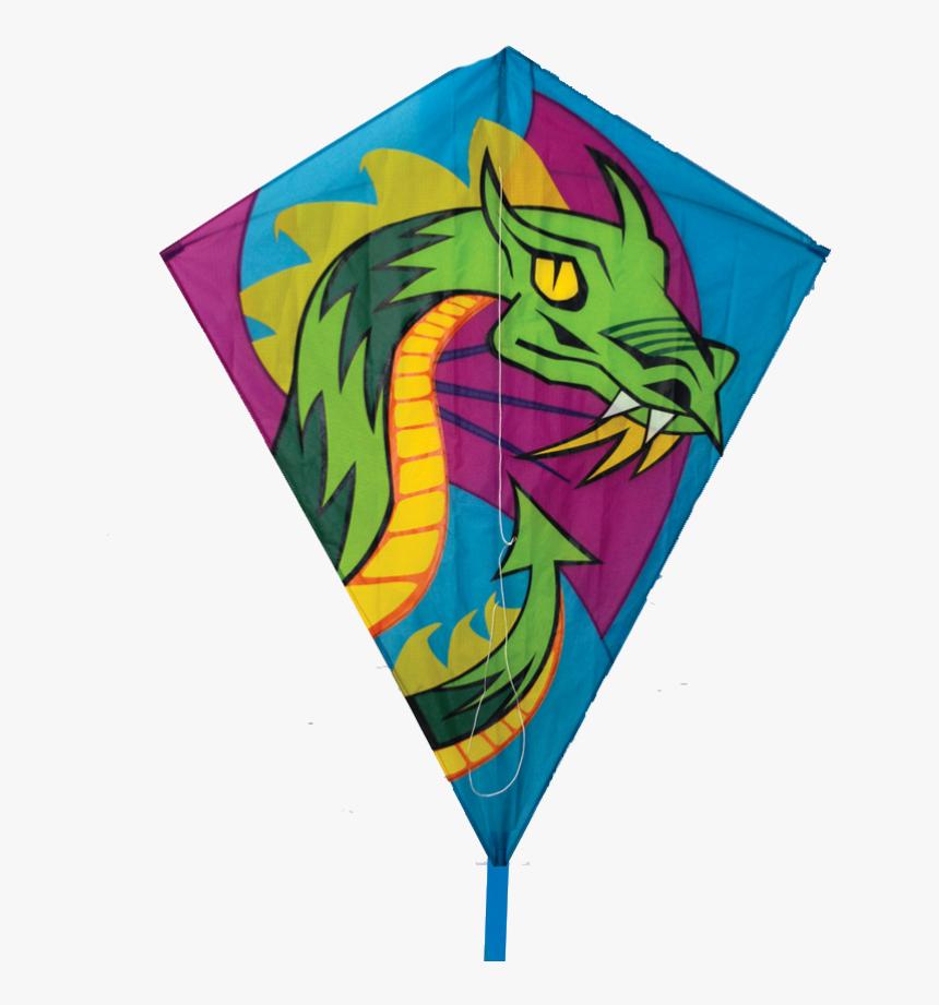 Chinese Kite Drawing