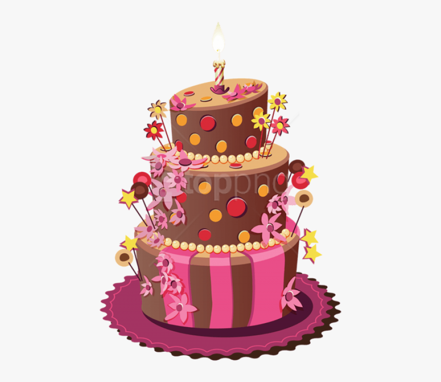 Free Png Download Birthday Cake Png Images Background Transparent Background Png Format Birthday Cake Png Png Download Kindpng