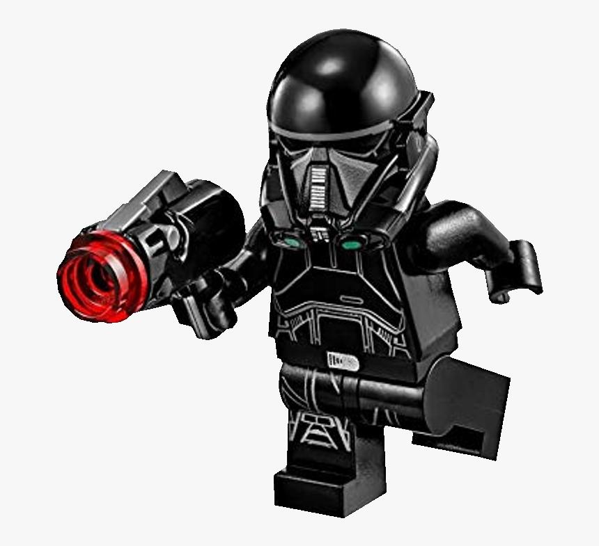 Lego Star Wars Death Trooper Hd Png Download Kindpng