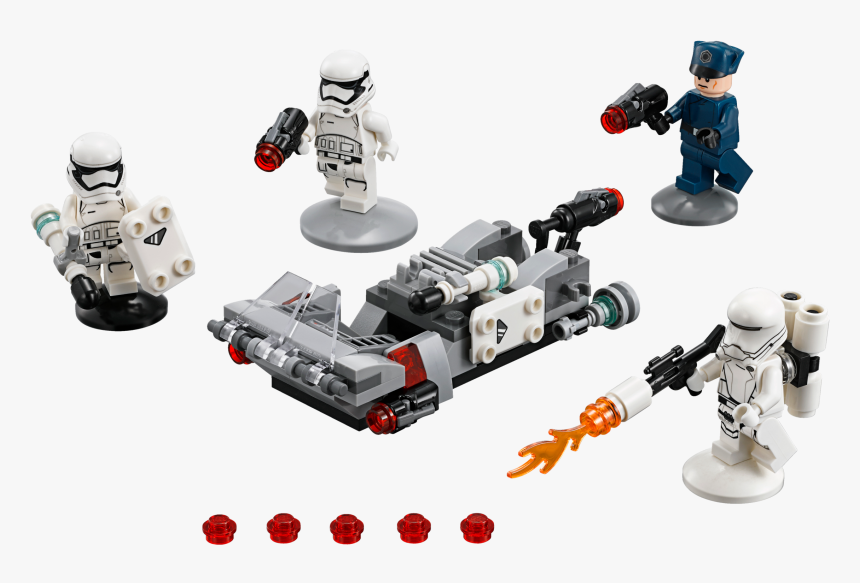 Lego Star Wars 75166, HD Png Download, Free Download