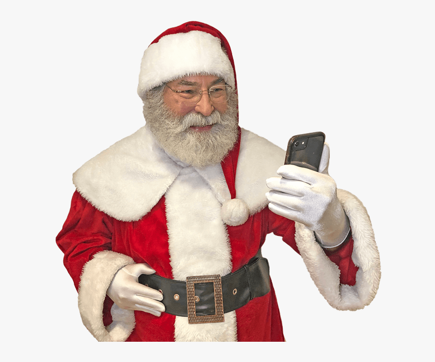Papai Noel Na Internet, HD Png Download, Free Download