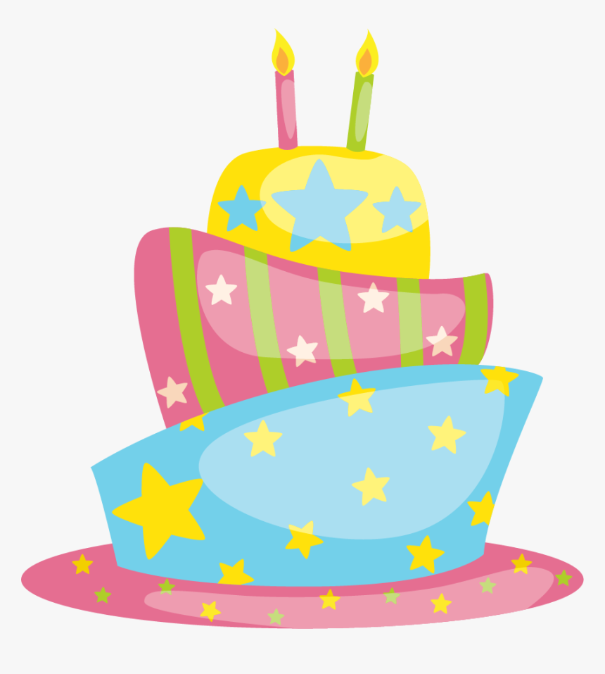 Awesome 2Nd Birthday Cake Clipart Hd Png Download Kind Funny Birthday Cards Online Chimdamsfinfo