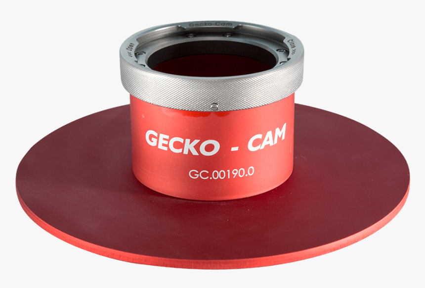 Working Base With Pl-mount For Zoom Lenses - Circle, HD Png Download, Free Download
