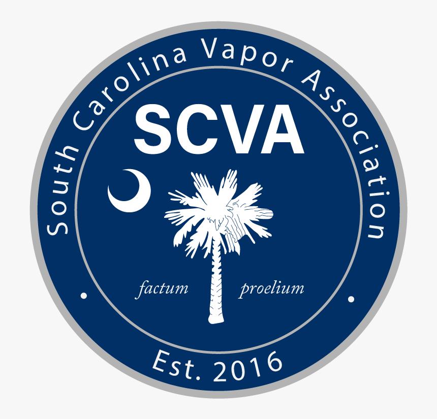 South Carolina State Flag, HD Png Download, Free Download