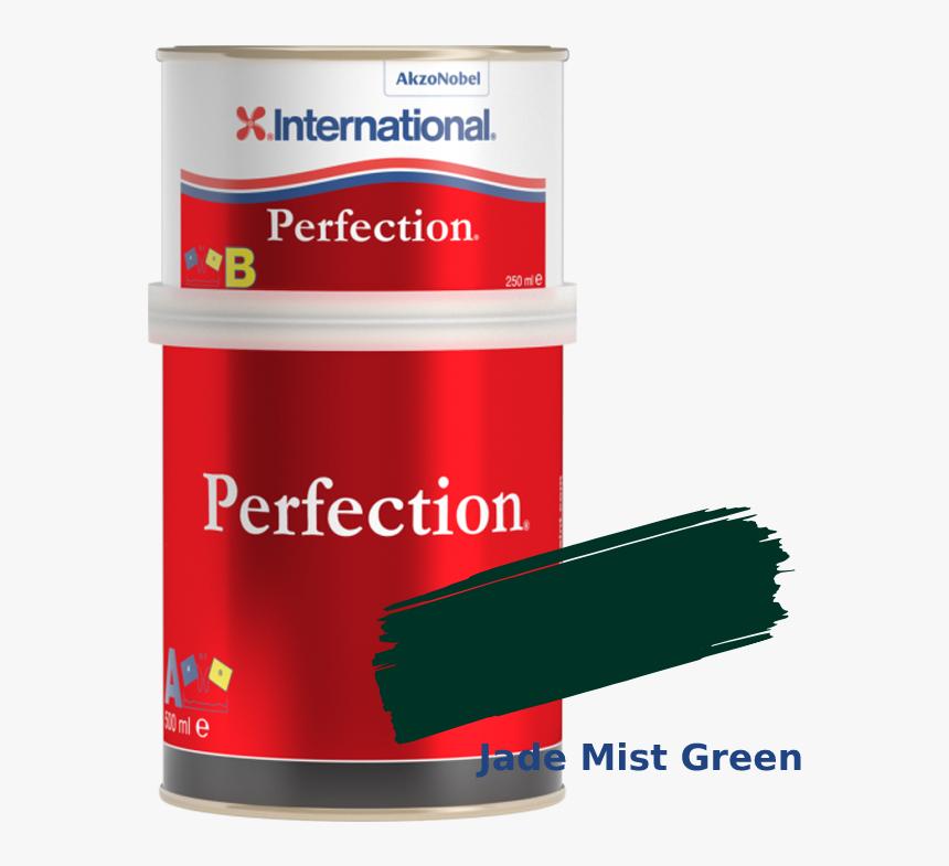 International Perfection Jade Mist Green - International, HD Png Download, Free Download