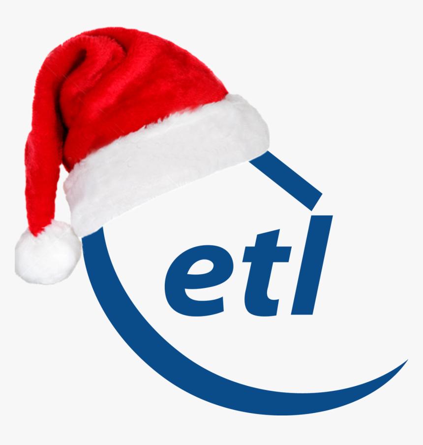 Etl Christmas Logo - Christmas Decoration, HD Png Download, Free Download