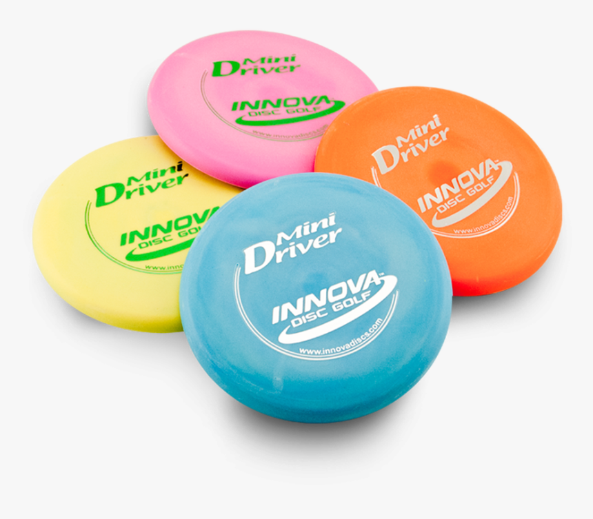 Driver Mini Marker - Innova Discs, HD Png Download, Free Download