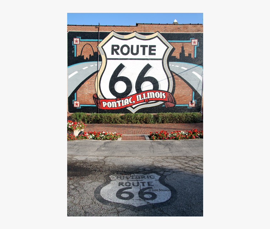 Route 66, HD Png Download, Free Download