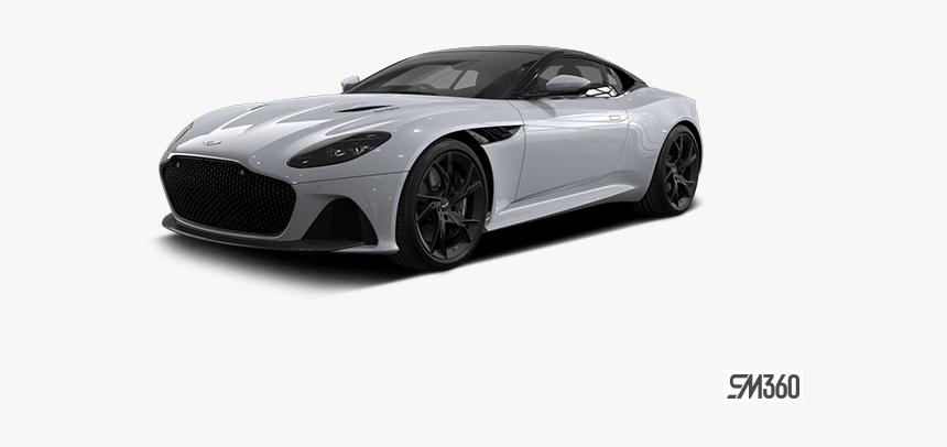 Null Exterior 2020 Aston Martin Dbs Superleggera Volante Hd Png Download Kindpng
