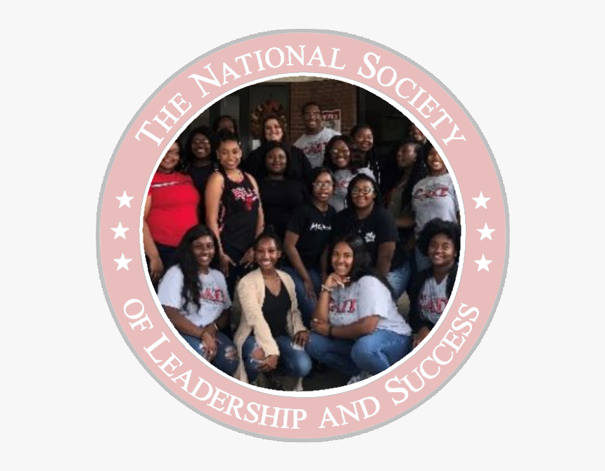 National Society Of Leadership And Success, HD Png Download, Free Download
