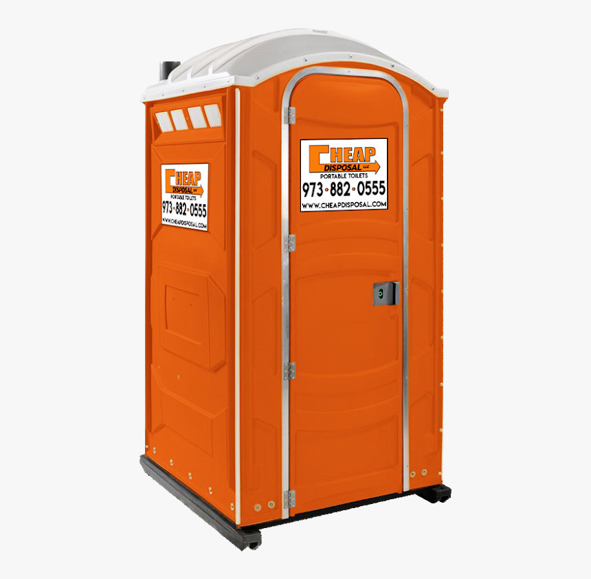 Portable Restrooms, HD Png Download, Free Download