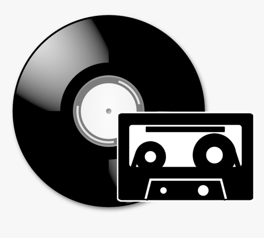 Records, HD Png Download, Free Download