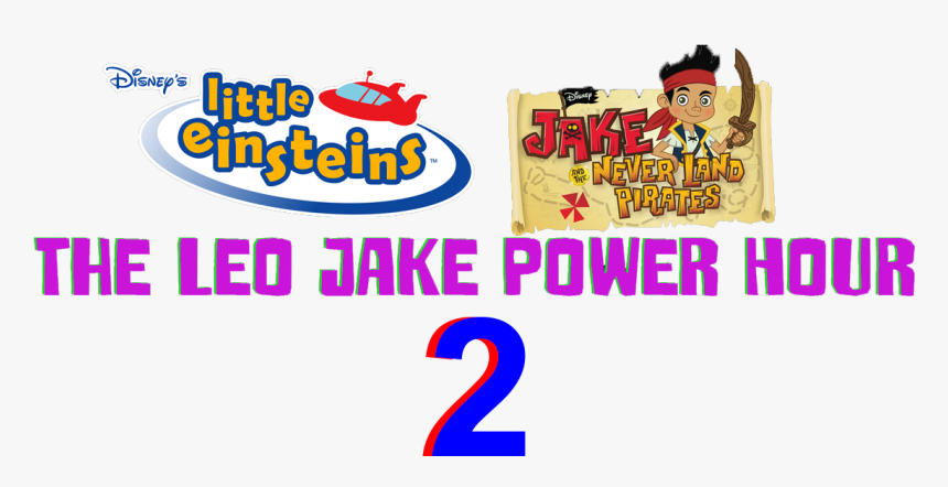 Welcome To Idea Wiki - Jake And The Neverland Pirates, HD Png Download, Free Download