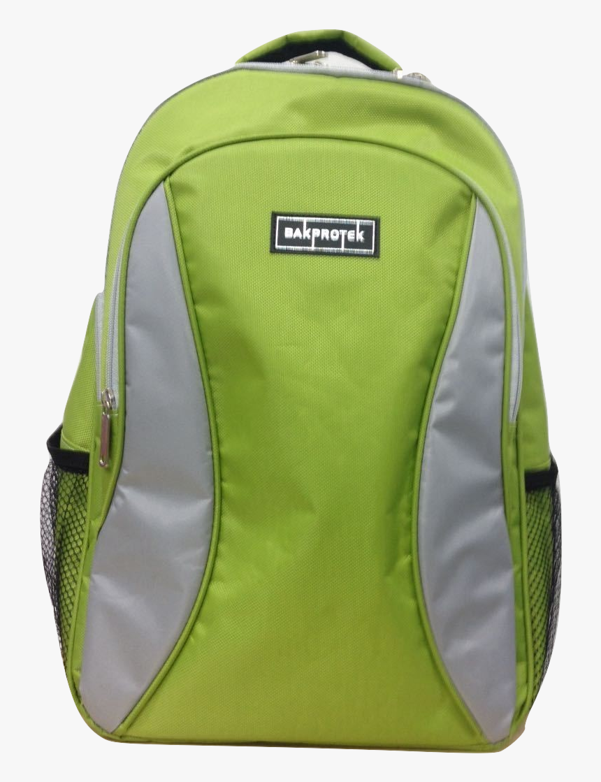 School Bags Cheapest Price - Green School Bag Png, Transparent Png, Free Download