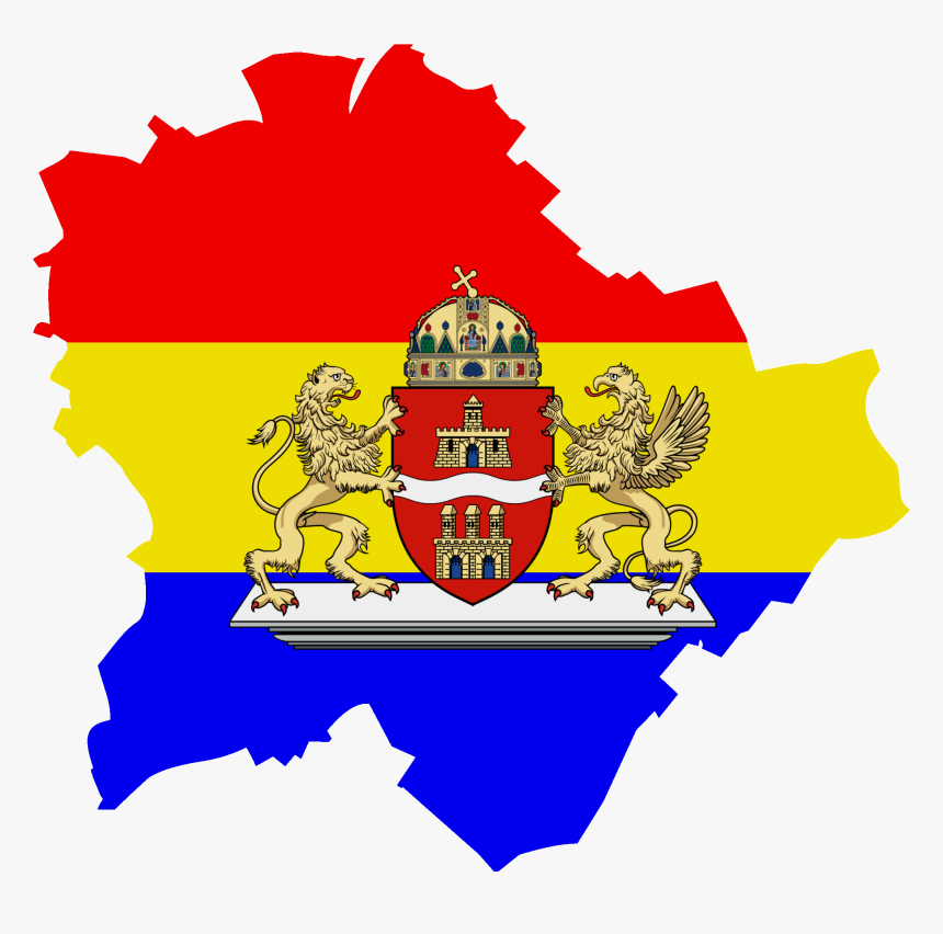 Election Results Budapest 2019, HD Png Download, Free Download