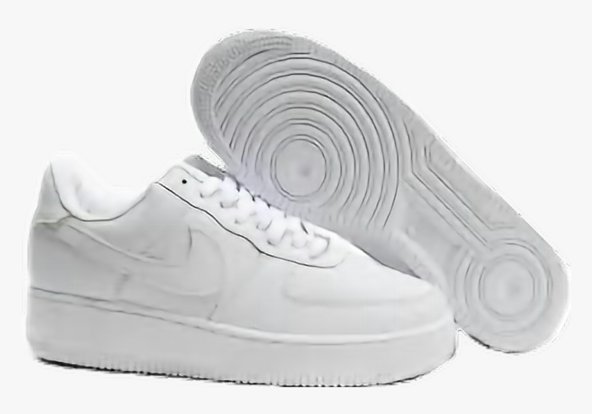 Image Free Transparent Shoe Aesthetic Air Force 1 Low Cut White