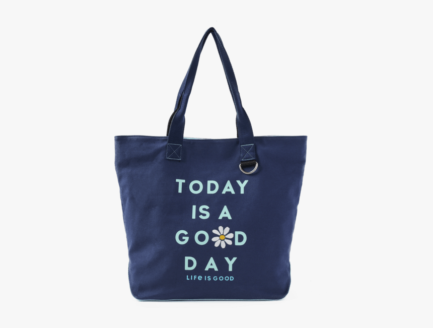 Today Is A Good Day Way More Wayfarer Tote - Tote Bag, HD Png Download, Free Download