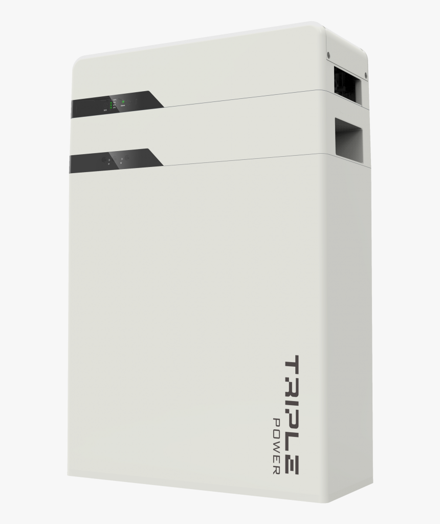 Solax Triple Power Battery, HD Png Download, Free Download