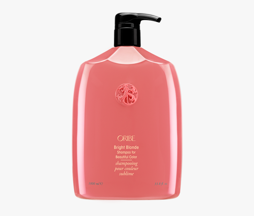 Oribe Bright Blonde Shampoo Liter - Oribe Blonde Shampoo, HD Png Download, Free Download