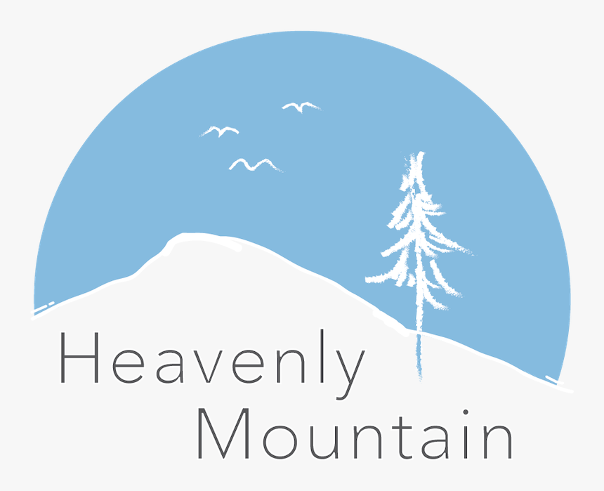 Transparent Mountain Tree Png - Christmas Tree, Png Download, Free Download