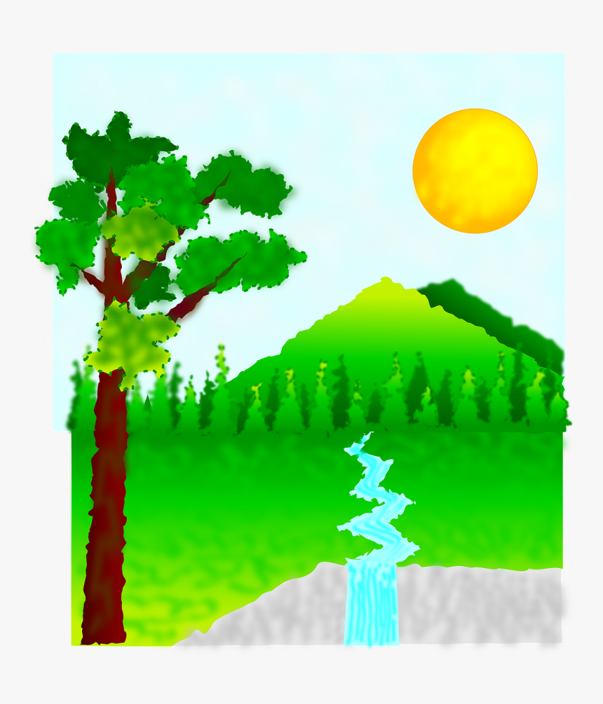 Natural Resources Clip Art, HD Png Download, Free Download