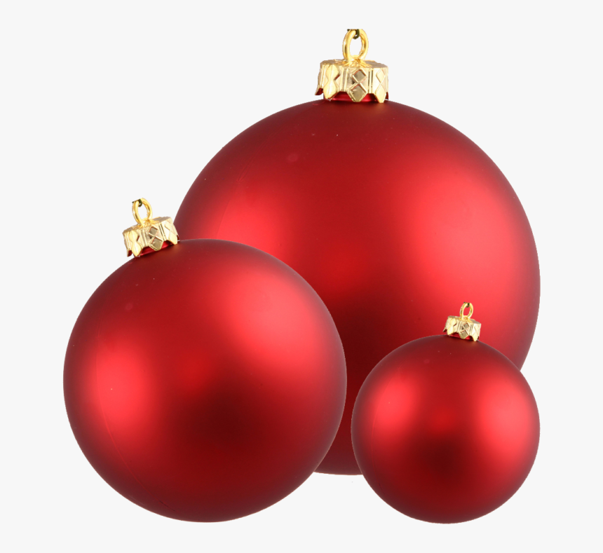 Christmas Ornaments Transparent Background, HD Png Download, Free Download