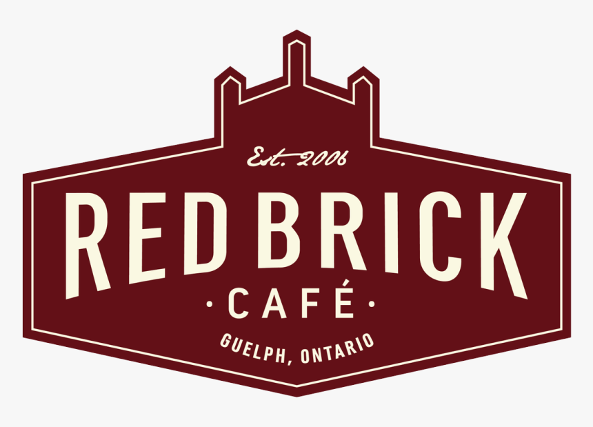 With Much Gratitude, Thank You To The Red Brick Cafe - Sign, HD Png Download, Free Download