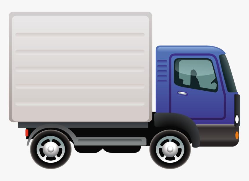 Carro, Ônibus, Metrô E Etc , Png Download - Delivery Truck Images Png, Transparent Png, Free Download