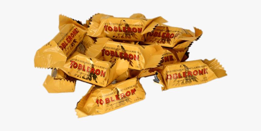 Mini Toblerone Mini Toblerone Chocolate Hd Png Download