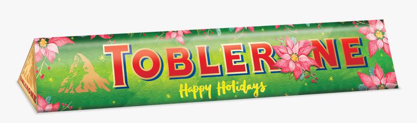 Transparent Toblerone Png - Toblerone Green, Png Download, Free Download
