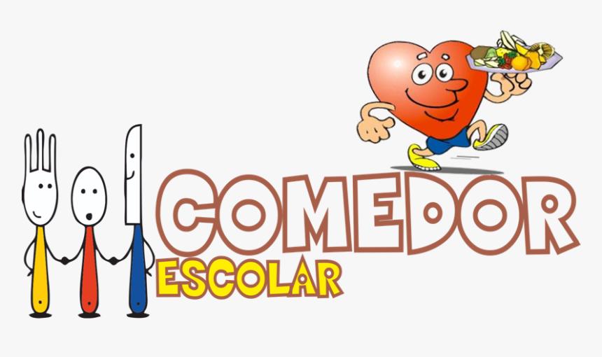 Comedor Escolar, HD Png Download, Free Download