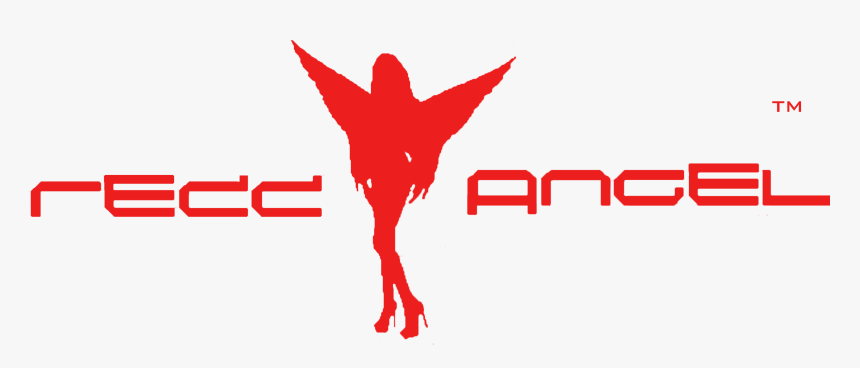 Red Angel Logo, HD Png Download, Free Download
