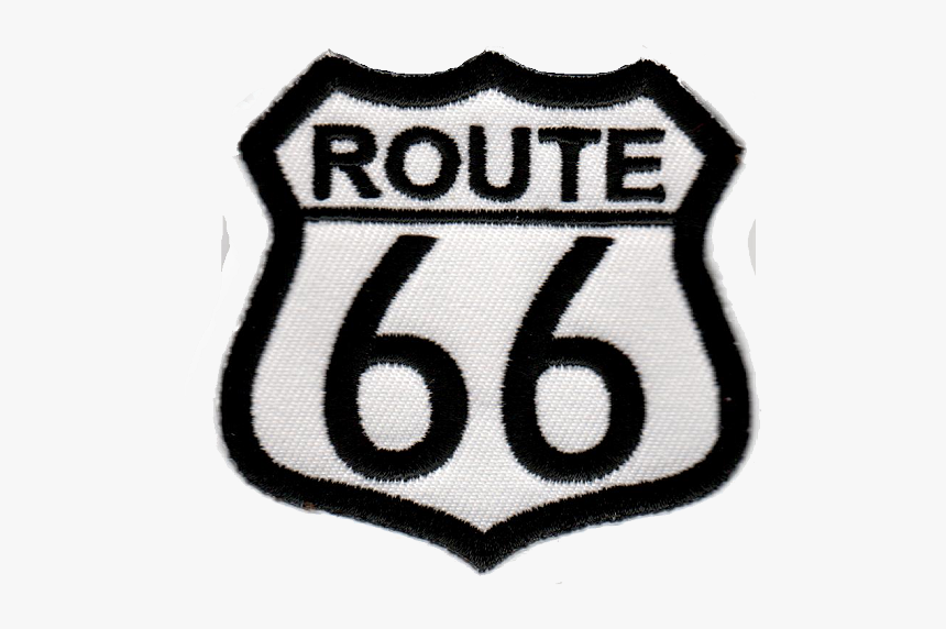 Route 66 Patch - Route 66 Cars Logo, HD Png Download, Free Download