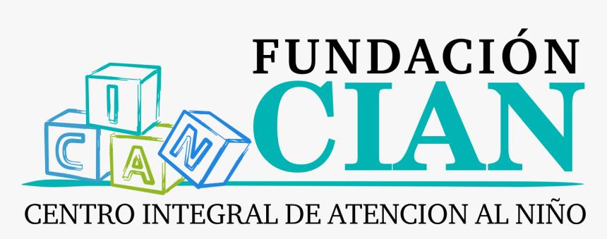 Fundacion Cian - Graphic Design, HD Png Download, Free Download