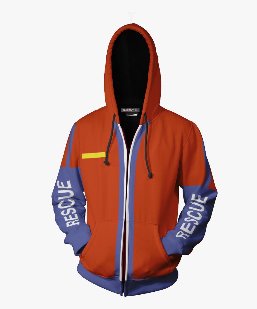 Fortnite Sun Strider Hoodie Cosplay Jacket Zip Up - Backwoods Zip Up Hoodie, HD Png Download, Free Download