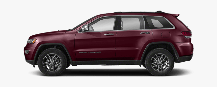 Jeep Grand Cherokee - 2020 Jeep Grand Cherokee Limited Black, HD Png Download, Free Download