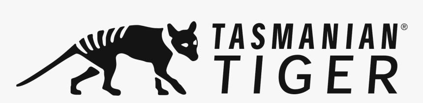 Tasmanian Tiger Logo Png, Transparent Png - kindpng