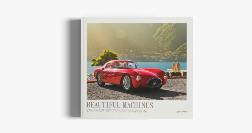 Beautiful Machines The Era Of The Elegant Sports Car, HD Png Download, Free Download