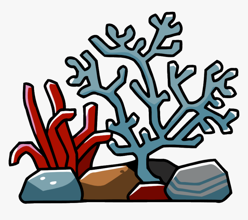 Coral Reefs Png - Coral Reef Clipart Png, Transparent Png, Free Download